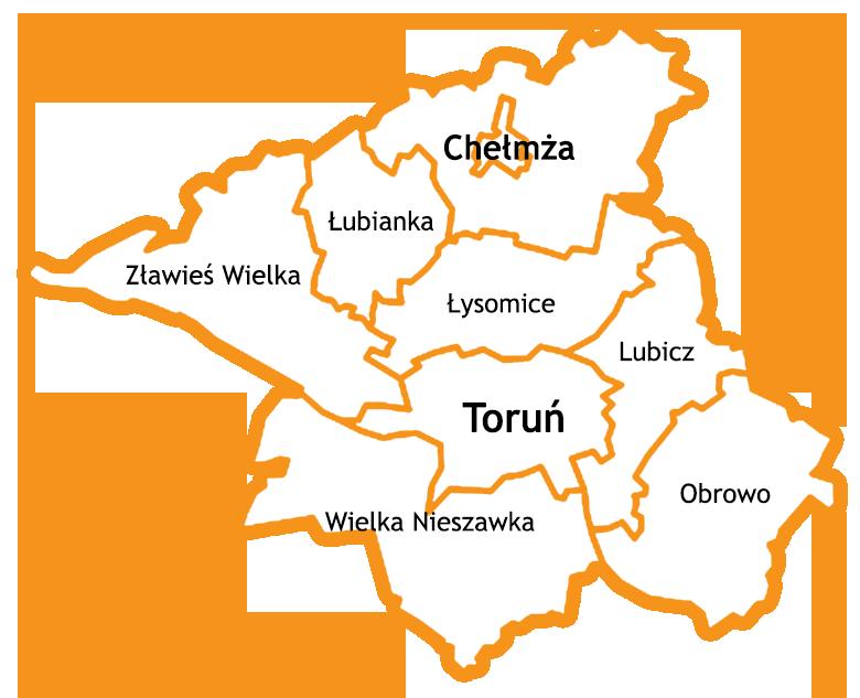 obszar-mapa